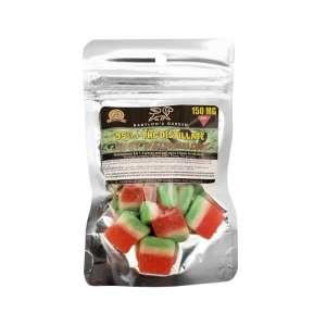 BABYLONS GARDEN Sour Watermelons – 150mg