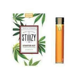 STIIIZY -STARTER KIT ORANGE