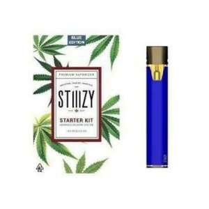 STIIIZY -STARTER KIT BLUE