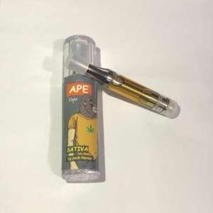 Ape Vape Skywalker OG  Premium Cartridge!