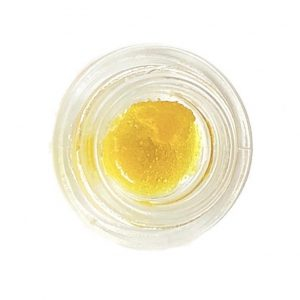 QUEEN OF HEARTS THCA LIVE RESIN 1G SAUCE -Chem D