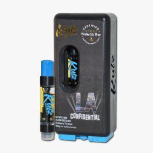LA Confidential -Kutz CBD 1G Cartridge