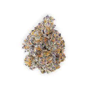 Purple Cotton Candy -EXOTIC SHELF